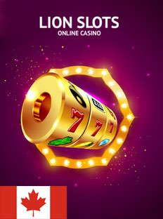 Lion Slots Casino Slots No Deposit Bonus  nodepositrealmoney.com