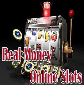 real money  bonus slots