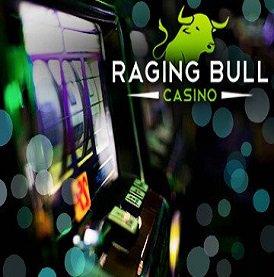 raging bull casino bonuses